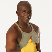 Check out these great Billy Blanks's videos