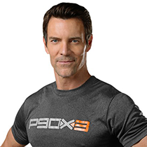 Check out these great Tony Horton's videos